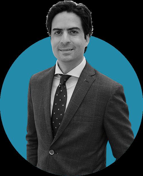 Juan Diego Martinez Abogado Experto en M&A